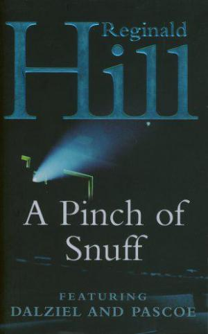 A pinch of snuff