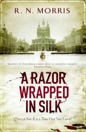A Razor Wrapped in Silk