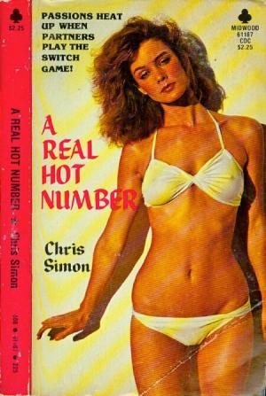 A real hot number