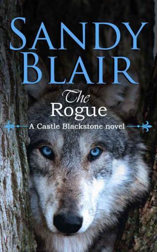 A Rogue In A Kilt