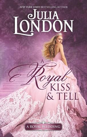 A Royal Kiss and Tell [calibre 4.99.4]