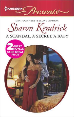 A Scandal, A Secret, A Baby