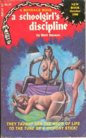 A Schoolgirl's Discipline