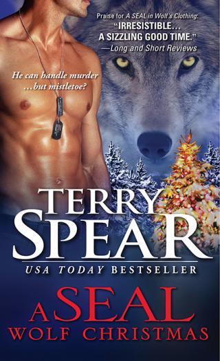 A SEAL Wolf Christmas
