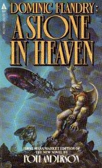 A Stone in Heaven