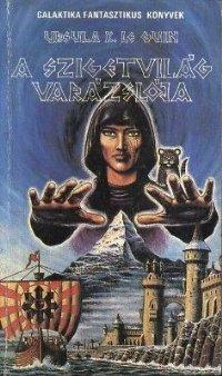A Szigetvilág varázslója [A Wizard of Earthsea - hu]