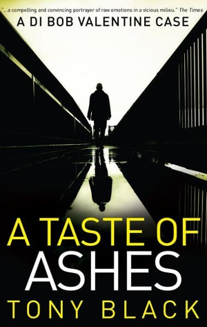 A Taste of Ashes