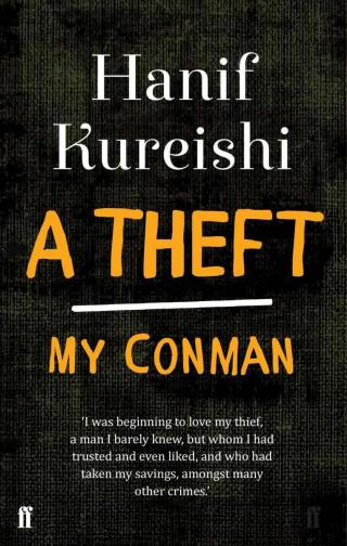 A Theft: My Con Man
