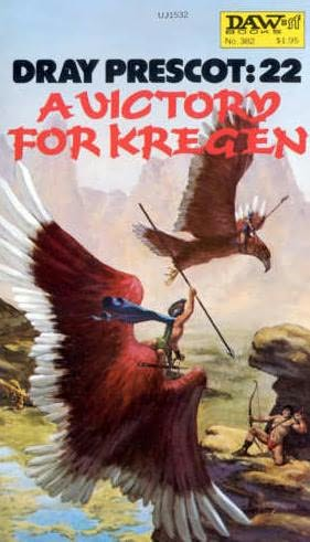 A Victory for Kregen
