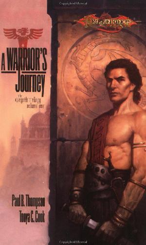 A warrior's joyrney
