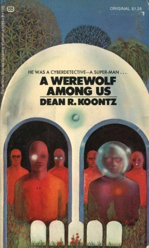 A Werewolf Among Us
