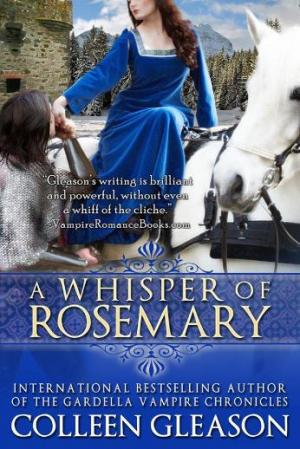 A Whisper of Rosemary