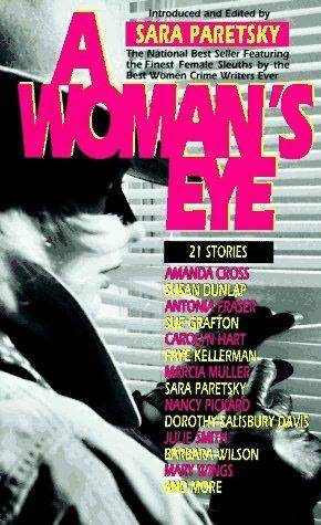 A Woman's Eye [collection]