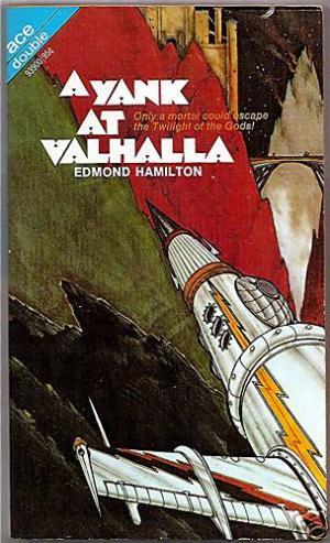 A Yank at Valhalla