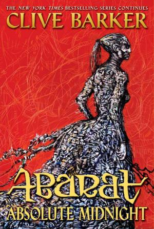 Abarat: Absolute Midnight