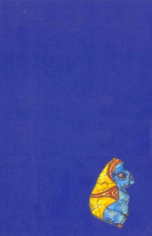 Абарат: Первая книга часов
