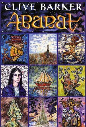 Abarat: The First Book of Hours
