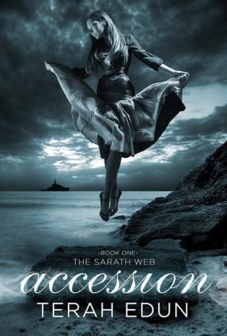 Accession: Sarath Web #1