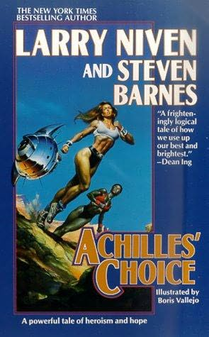 Achilles choice