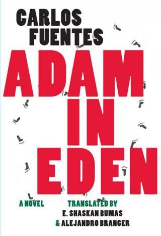 Adam in Eden