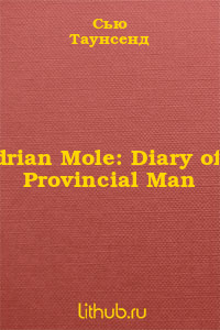 Adrian Mole: Diary of a Provincial Man