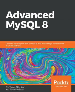 Advanced MySQL 8