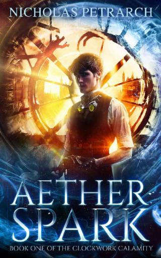 Aether Spark