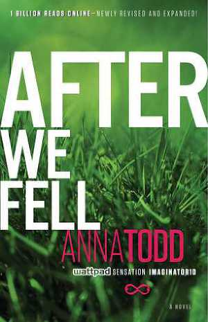 After After 1 by Anna Todd  Goodreads  Share book