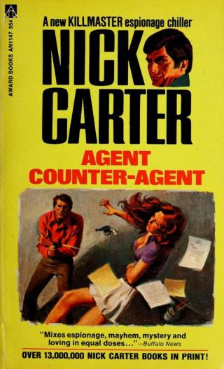 Agent Counter-Agent