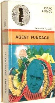 Agent Fundacji [Foundation's Edge - pl]