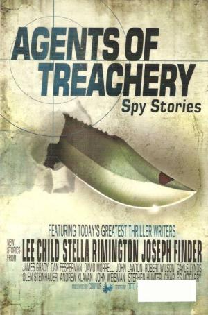 Agents of Treachery – Spy Stories [Collections]