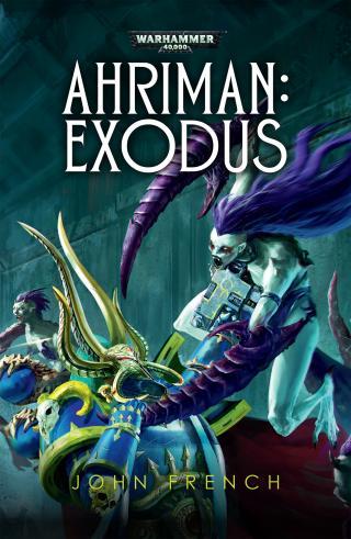 Ahriman: Exodus [Warhammer 40000]