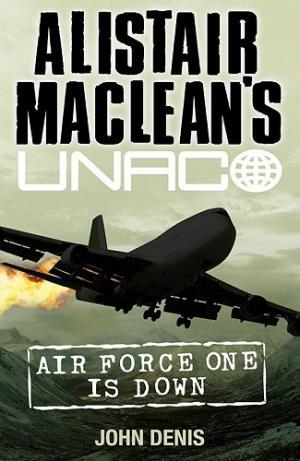 Air force one is down [en]
