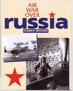 Air War Over Russia