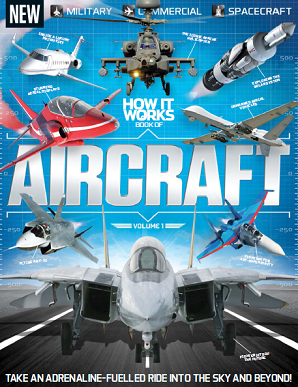 Aircraft. Vol. 1