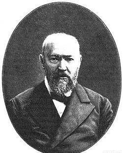 Александр Островский. Его жизнь и литературная деятельность