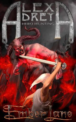 Alexa Drey: Hero Hunting