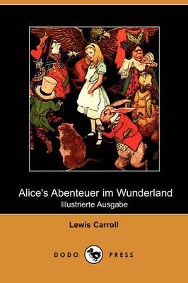 e's Abenteuer im Wunderland