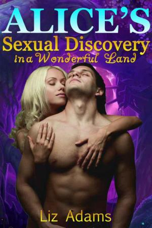 Alice's Sexual Discovery in a Wonderful World