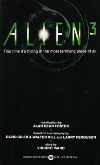 Alien - 3