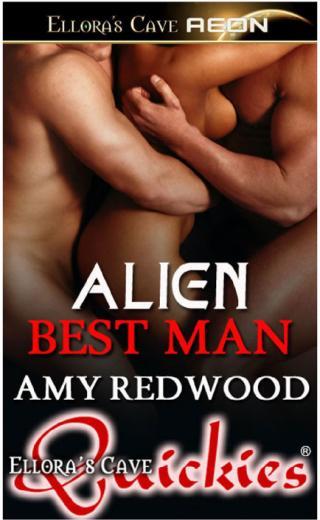 Alien Best Man