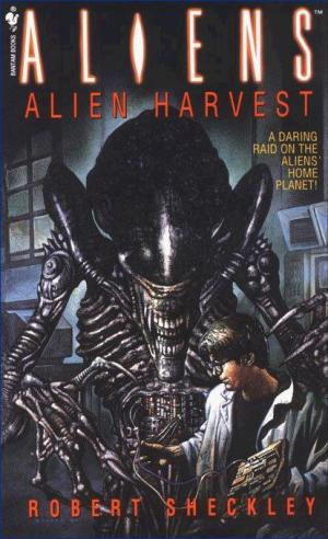 Alien Harvest