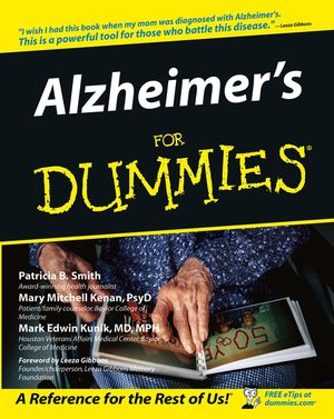 Alzheimer's For Dummies®