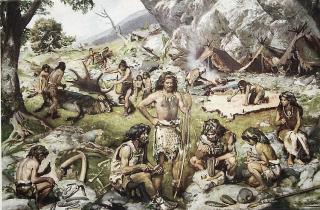 Ам-ра из племени Та-ан