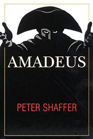 Амадей (Пьеса в двух действиях)