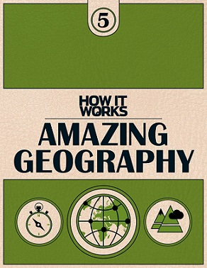 Amazing Geography