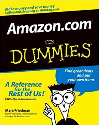 Amazon.com® For Dummies®
