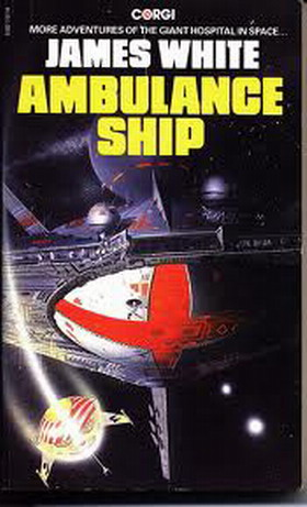 Ambulance Ship