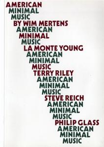 American Minimal Music