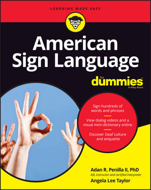 American Sign Language For Dummies®